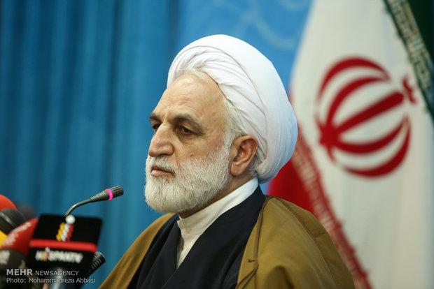 توقيف عضو في الفريق الايراني المفاوض والافراج عنه بكفالة
