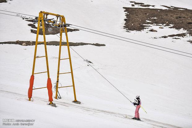 مسابقات التزلج المتعرج النسوية في محافظة فارس