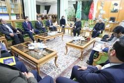 تعاملات لهستان به سطح استان های ایران رسیده است