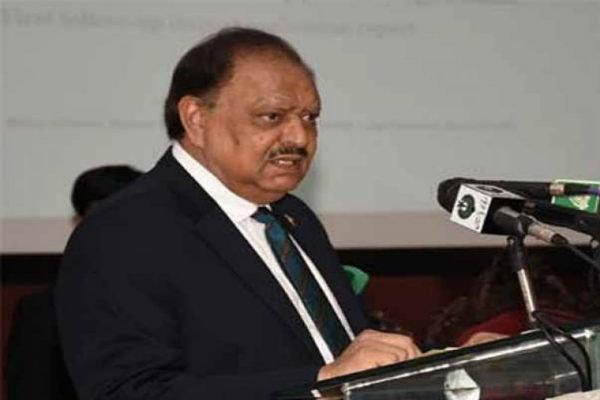 مسئلہ کشمیر کے حل کے بغیر ہندوستان سےمذاکرات کا کوئی فائدہ نہیں