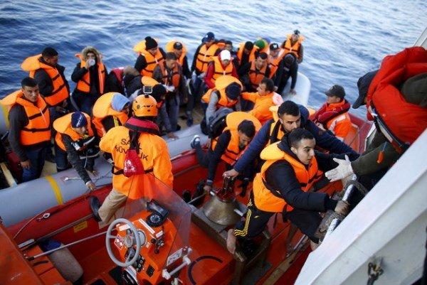 تغییر سیاست «مرکل» در قبال مهاجران