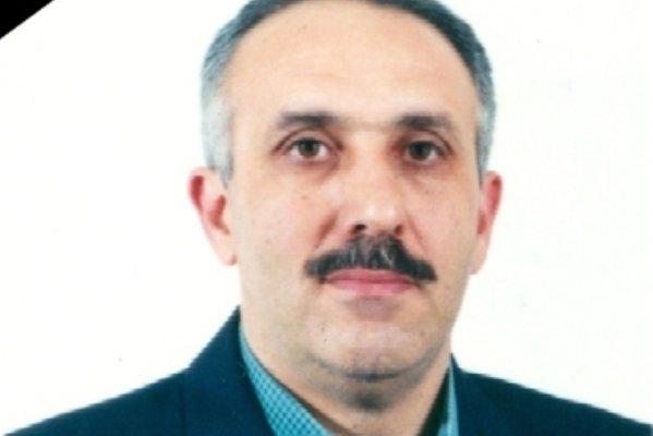 دانشیار کیهان شناسی دانشگاه شیراز درگذشت