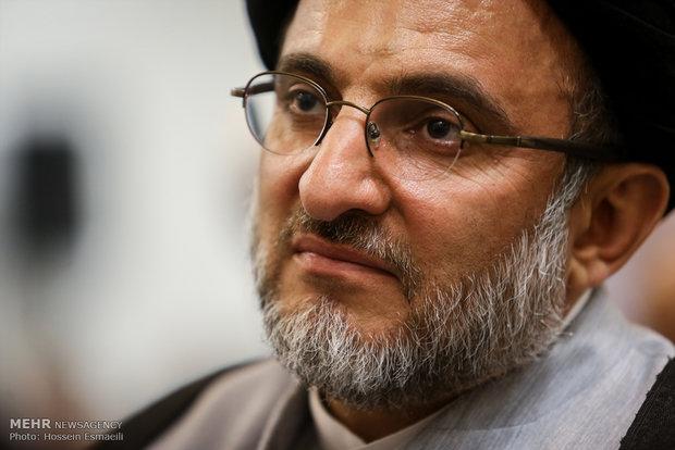 رئيس منظمة الاعلام الاسلامي: الحفاظ على الهوية الإسلامية هو الجهاد الكبير