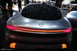 Gelecek Nesil Otomobiller