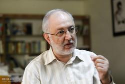 گفتگو با علیرضا مختار پور دبیر کل نهاد کتابخانه های عمومی