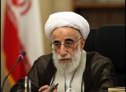 انتخاب آية الله جنتي رئيسا لمجلس خبراء القيادة
