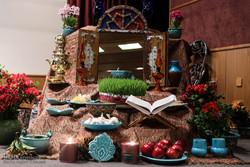 Natl. Nowruz Ritual Exhibition held