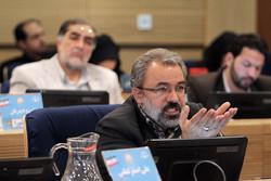 شورای شهر مشهد علی لصغر نخعی راد