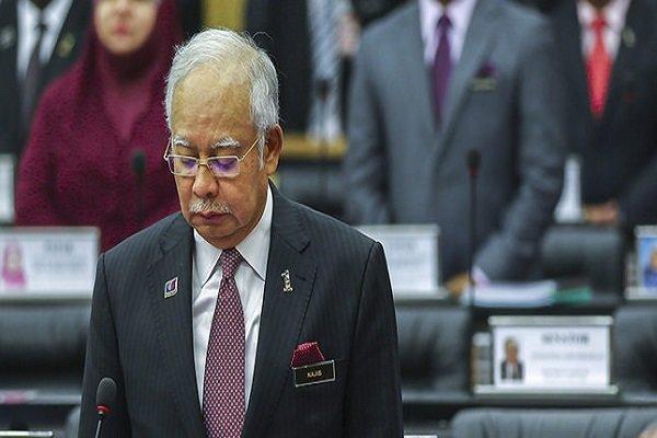 الجبير: الأموال المودعة بحساب رئيس وزراء ماليزيا هبة من السعودية