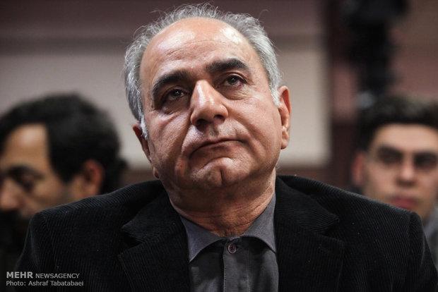 پرویز پرستویی با «همگناه» به شبکه نمایش خانگی میآید