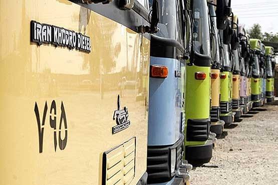 نرخ خدمات حمل و نقل درون شهری مشهد افزایش یافت