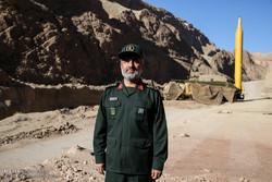 العميد حاجي زاده: مصير أسوا ينتظر الارهابيين