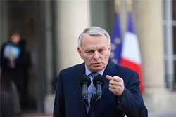 درخواست فرانسه از آمریکا برای تشریح محورهای توافق آتش بس سوریه