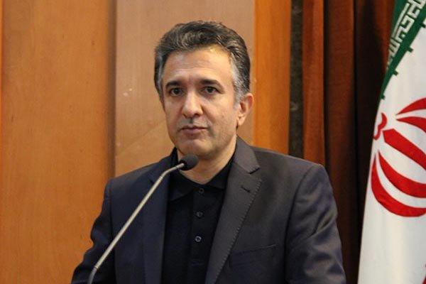 معاون استاندار کردستان