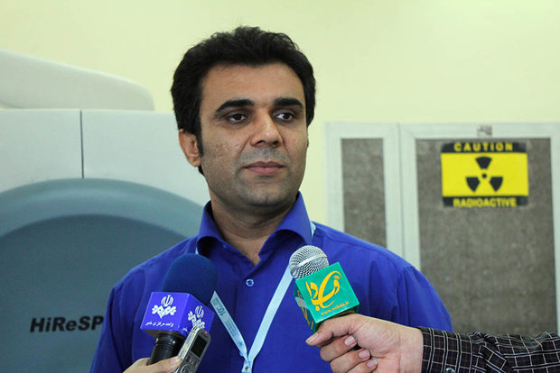 پروفسور مجید اسدی