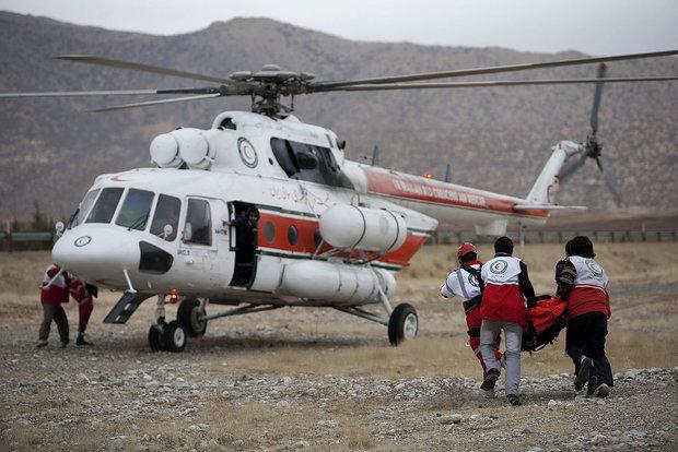 اصفهان میزبان ۱۴۵ نجاتگر از سطح کشور شد