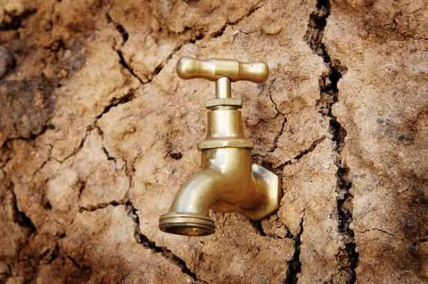 نشست بررسی وضعیت آب بیرم بی نتیجه ماند/  متولی آبرسانی مشخص نیست!