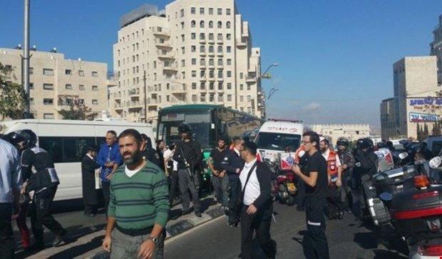استشهاد فلسطينيين واصابة ثالث بجروح خطيرة جرّاء إطلاق نار في القدس المحتلة