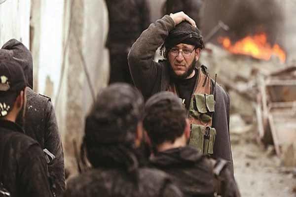 جيش الاسلام يعترف استخدام أسلحة محظورة في الشيخ مقصود