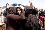 فروش اسیران زن به صورت آنلاین توسط داعش