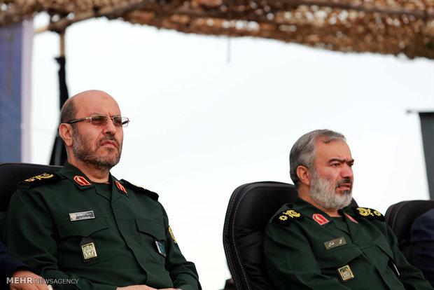 Devrim Muhafızları Ordusu