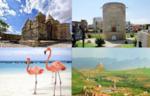 بیش از ۳۷۹ هزار گردشگر خارجی به آذربایجان غربی سفر کردهاند