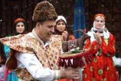 آیین سنتی «تکم گردانی» در نمایشگاه گردشگری تهران معرفی میشود