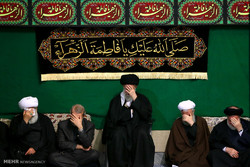 First Day of Fatemieh Mourning