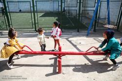 خانه های کودک پروتکل های بهداشتی ستاد ملی مقابله با کرونا را رعایت کنند