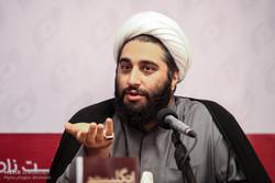 حامد کاشانی، امام جمعه اهلسنت خاش را به مناظره دعوت کرد