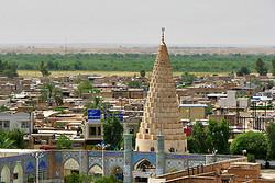 درآمد اوقاف خوزستان افزایش داشته است