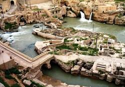ثروت های تاریخی خوزستان را برند سازی نکرده ایم