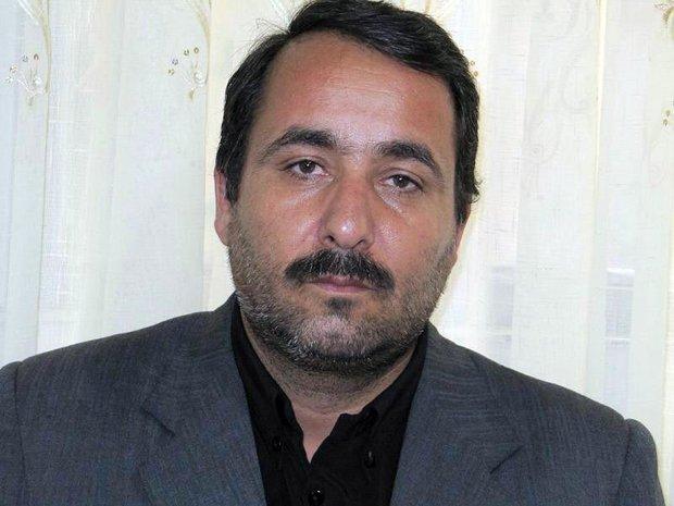 تقدیم ۳۷شهید مدافع حرم توسط مردم شهرستان ورامین مایه افتخار است