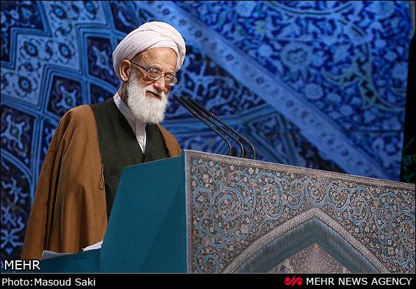 امامي كاشاني : التطور العلمي في ايران هو العقبة الرئيسية امام مخططات الاعداء