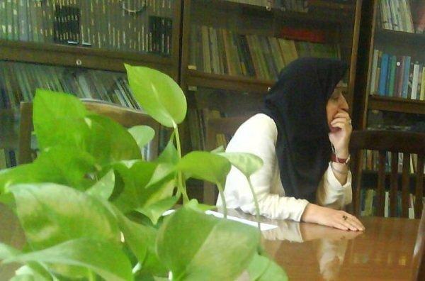 فاطمه زیباکلام، استاد فلسفه تعلیم و تربیت دانشگاه تهران درگذشت