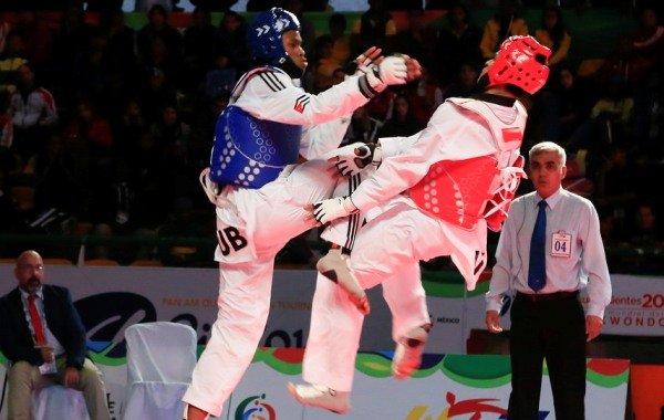 تکواندوکاران لرستانی در مسابقات کشوری ۴ مدال کسب کردند
