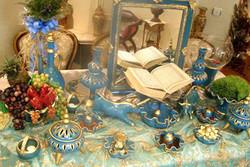 هنرهای تبریک عید در نوروز/فرجام عیدی نامهها و هنر عیدی سازی