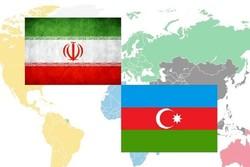 Iran, Azerbaijan to expand trade expo coop.