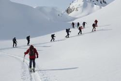 رئیس جدید هیئت اسکی استان اردبیل انتخاب شد