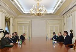 İran, Azerbaycan ve Rusya sınır güvenlik güçleri komutanları toplantısı