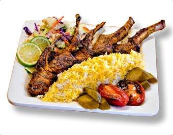 «دنده کباب» کرمانشاه لذیذترین غذای مورد علاقه گردشگران نوروزی