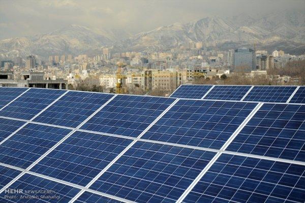 ۷۷ مگاوات نیروگاه خورشیدی در یزد در دست احداث است