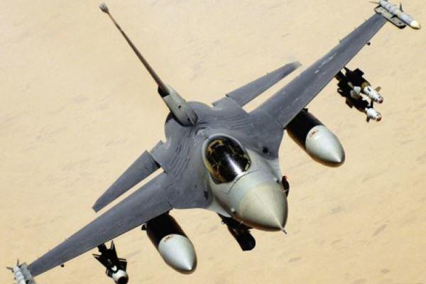 آمریکا به تایوان اف-۱۶ میفروشد