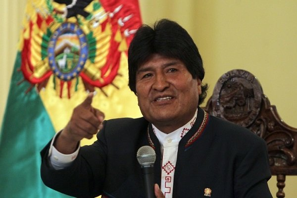Latin American governments react to Morales' resignation