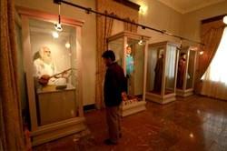 ناگفتههای نگارستان ایران در دل موزههای تاریخی گلستان