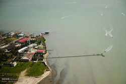 تنها جزیره شمال ایران میزبان گردشگران/آشوراده نگین دریای خزر