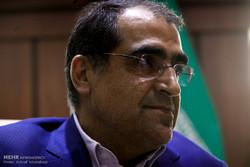 وزیر بهداشت از چندین طرح در جنوب کرمان بازدید کرد