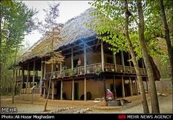 ماکتها جایگزین خانههای تاریخی میشوند/گام روبه عقب موزه گلستان