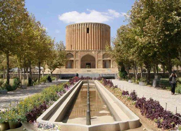 دژ تسخیر ناپذیر ایرانی دروازه هایش را به روی گردشگران گشود