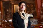 محمد معتمدی تیتراژ «گشت ویژه» را خواند